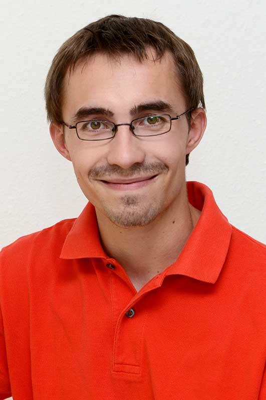 Alexander Zwarg